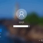 Jak skrýt uživatelské účty nejen ze zamykací obrazovky